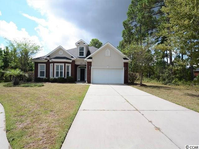 2008 Potomac Court, Myrtle Beach, SC 29579 (MLS #1819238) :: The Greg Sisson Team with RE/MAX First Choice