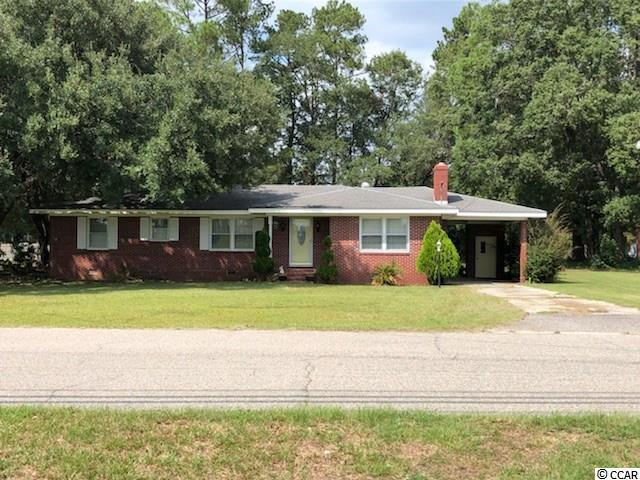 259 E Marion, Johnsonville, SC 29555 (MLS #1819451) :: The Greg Sisson Team with RE/MAX First Choice