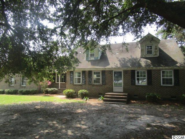 12155 Pleasant Hill Dr., Hemingway, SC 29554 (MLS #1819453) :: The Greg Sisson Team with RE/MAX First Choice