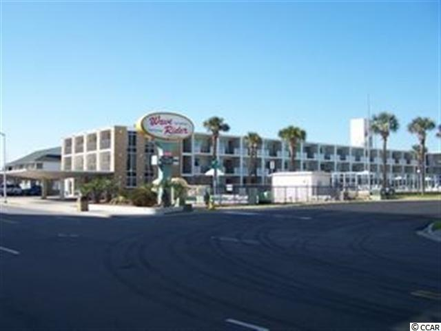 1600 S Ocean Blvd. #344, Myrtle Beach, SC 29577 (MLS #1819580) :: The Greg Sisson Team with RE/MAX First Choice