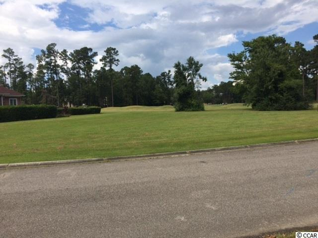 Lot 1 Bear Lake Dr., Longs, SC 29568 (MLS #1819697) :: James W. Smith Real Estate Co.