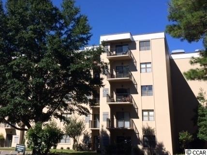 5001 Little River Road E-311, Myrtle Beach, SC 29577 (MLS #1819739) :: SC Beach Real Estate