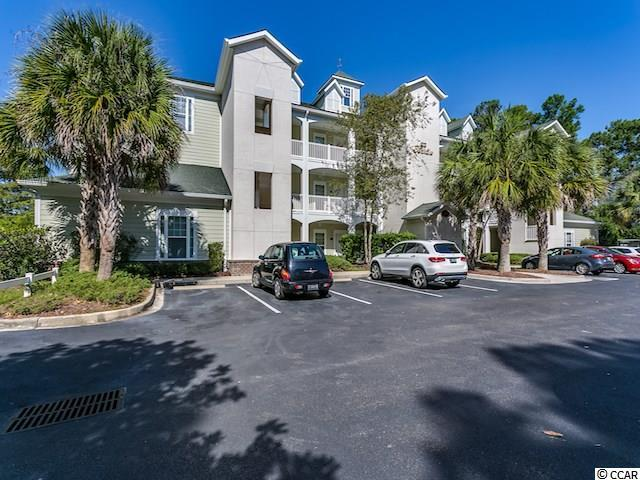 116 Cypress Point #301, Myrtle Beach, SC 29579 (MLS #1819784) :: The Trembley Group
