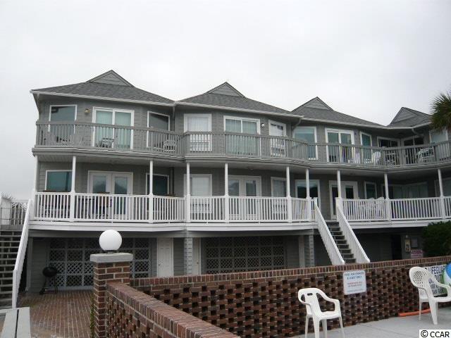 1217 S Ocean Blvd. S #2, Surfside Beach, SC 29575 (MLS #1819953) :: Silver Coast Realty