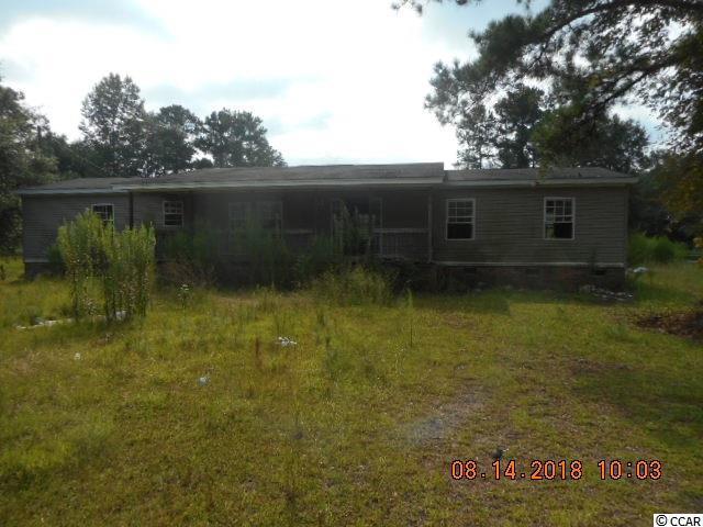 7805 Old Nichols Hwy., Nichols, SC 29581 (MLS #1819970) :: Silver Coast Realty