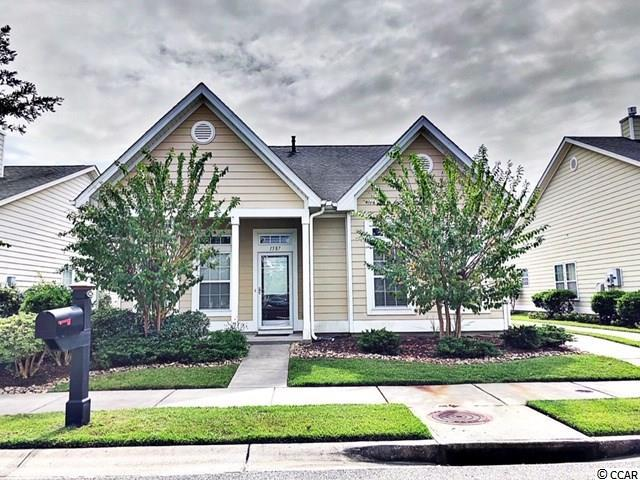 1587 Tradition Ave., Myrtle Beach, SC 29577 (MLS #1820088) :: Silver Coast Realty