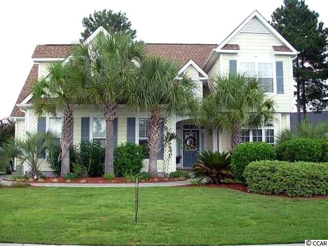 463 Springlake Dr., Myrtle Beach, SC 29579 (MLS #1820298) :: Right Find Homes