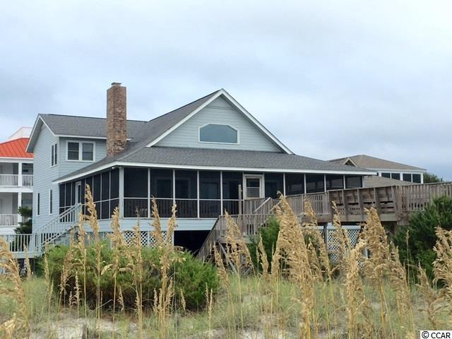 230 B Atlantic Ave., Pawleys Island, SC 29585 (MLS #1820320) :: James W. Smith Real Estate Co.