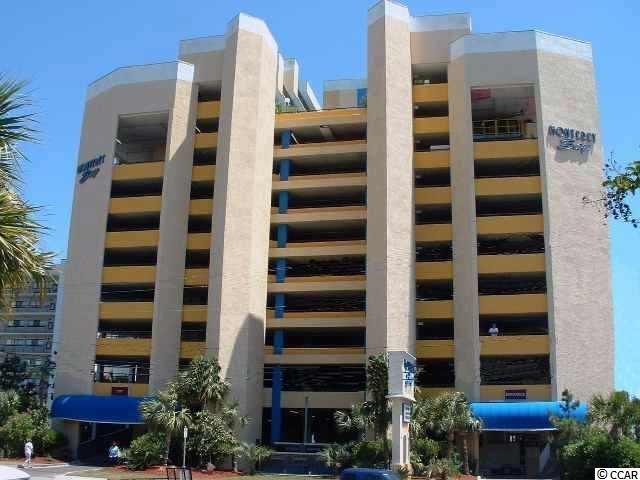 6804 N Ocean Blvd. #633, Myrtle Beach, SC 29572 (MLS #1820344) :: The Trembley Group