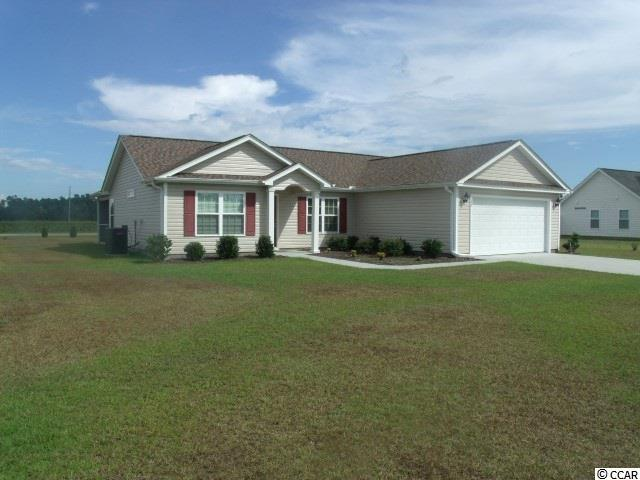 184 Sweetbay Magnolia St., Loris, SC 29569 (MLS #1820654) :: Right Find Homes