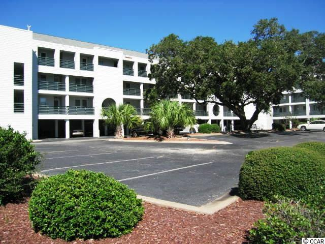 201 N Hillside Dr. #102, North Myrtle Beach, SC 29582 (MLS #1820784) :: The Hoffman Group