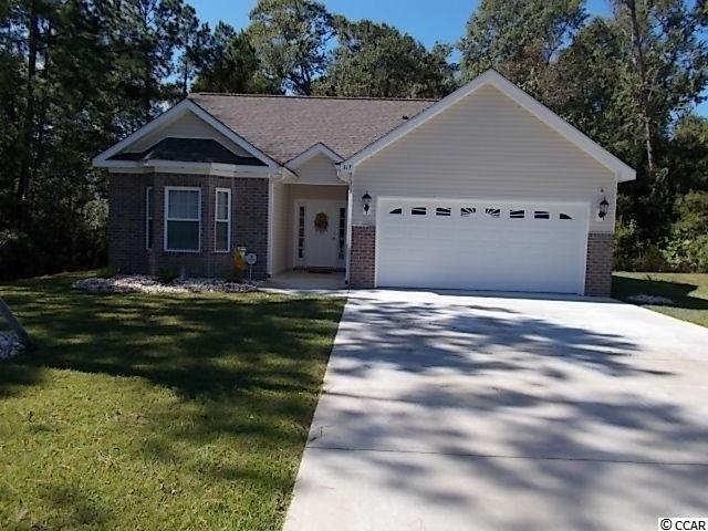 317 Rylan Jacob Pl., Myrtle Beach, SC 29588 (MLS #1820828) :: James W. Smith Real Estate Co.