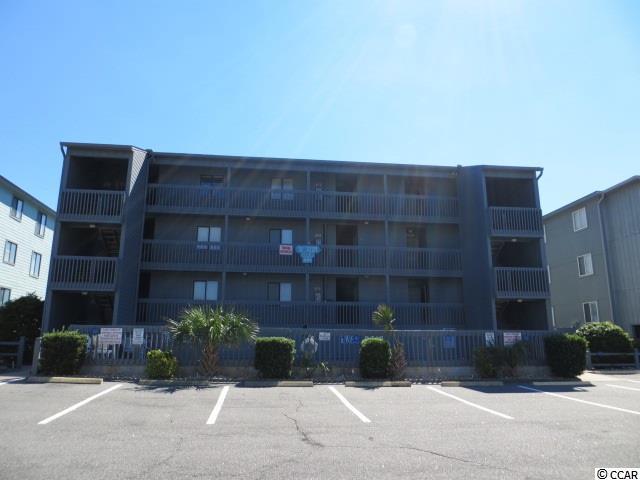801 S Ocean Blvd. A3, North Myrtle Beach, SC 29582 (MLS #1820860) :: Silver Coast Realty