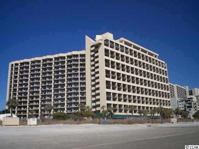 7100 N Ocean Blvd. #306, Myrtle Beach, SC 29572 (MLS #1820912) :: James W. Smith Real Estate Co.