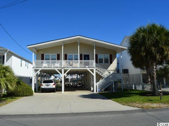 324 N 54th Ave. N, North Myrtle Beach, SC 29582 (MLS #1820933) :: SC Beach Real Estate