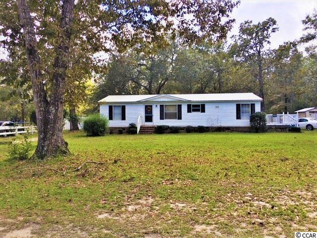 2191 Sunbury Dr., Conway, SC 29527 (MLS #1820940) :: The Greg Sisson Team with RE/MAX First Choice
