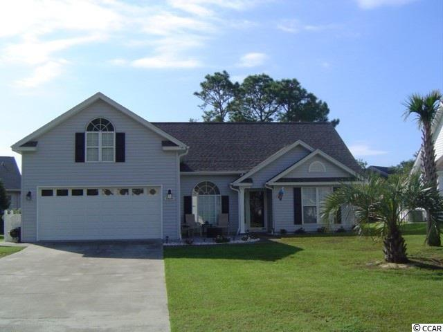 1476 Avalon Dr., Surfside Beach, SC 29575 (MLS #1821003) :: Myrtle Beach Rental Connections