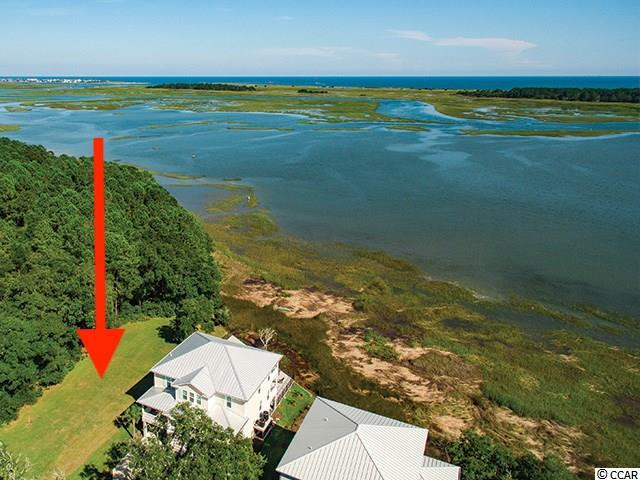 112 Gillette Pl., Murrells Inlet, SC 29576 (MLS #1821073) :: The Hoffman Group