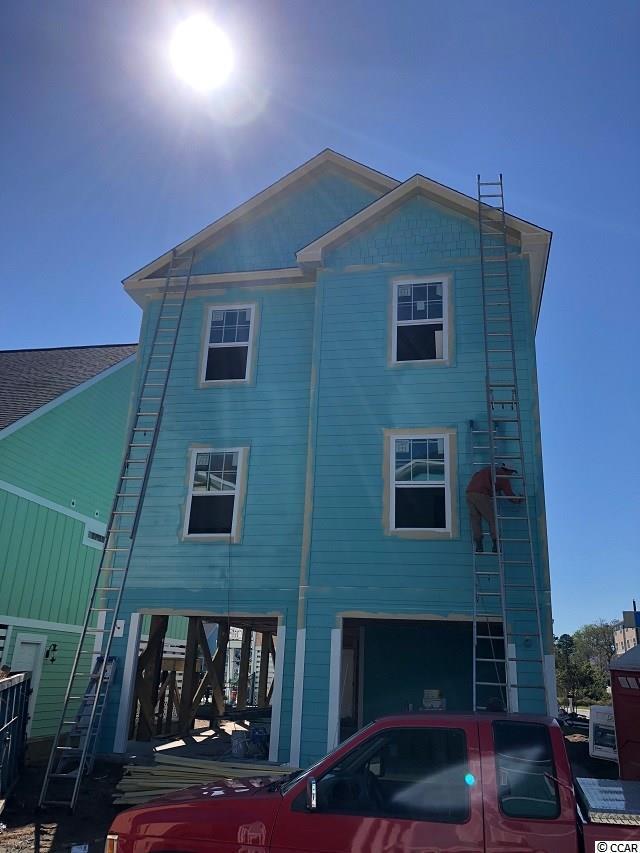 6781 Remo Ct., Myrtle Beach, SC 29572 (MLS #1821083) :: The Litchfield Company