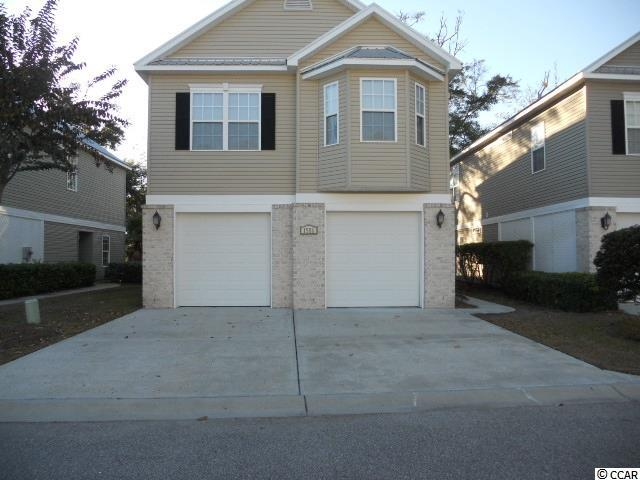 1506 Cottage Cove Circle, North Myrtle Beach, SC 29582 (MLS #1821086) :: Silver Coast Realty