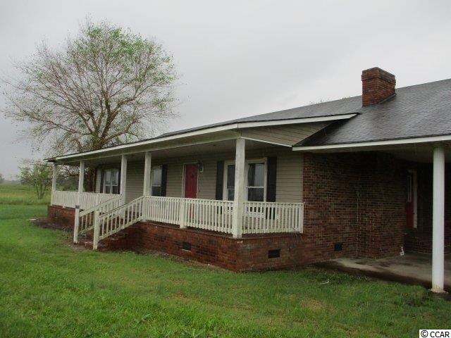 455 Bass Dr., Nichols, SC 29581 (MLS #1821094) :: James W. Smith Real Estate Co.