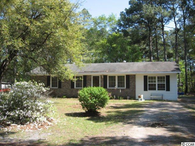 4231 Lilac Ln., Myrtle Beach, SC 29588 (MLS #1821109) :: James W. Smith Real Estate Co.