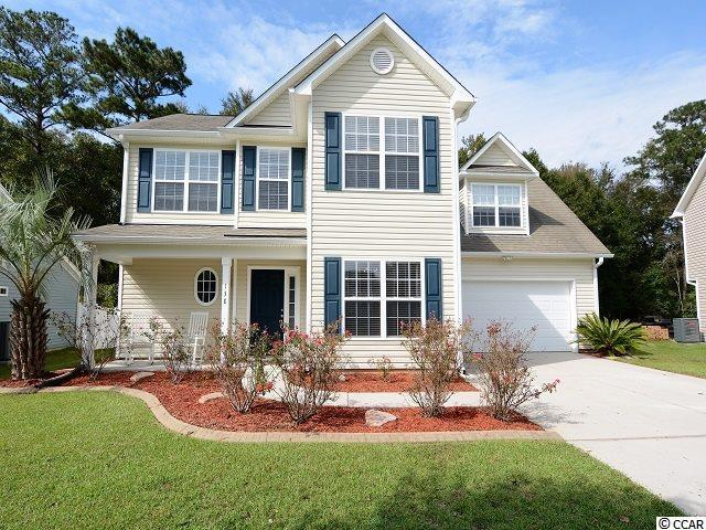 138 Clovis Circle, Myrtle Beach, SC 29579 (MLS #1821166) :: Myrtle Beach Rental Connections