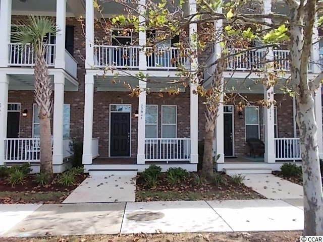 2794 Howard Ave. F, Myrtle Beach, SC 29577 (MLS #1821325) :: James W. Smith Real Estate Co.