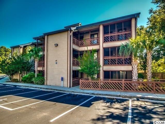 223 Maison Dr. Unit B11, Myrtle Beach, SC 29572 (MLS #1821338) :: The Litchfield Company