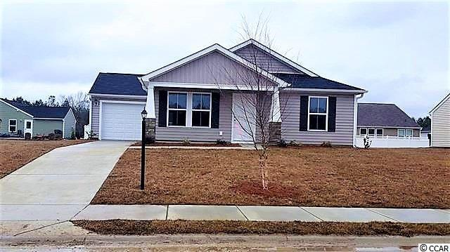 1411 Boker Rd., Conway, SC 29527 (MLS #1821342) :: The Litchfield Company