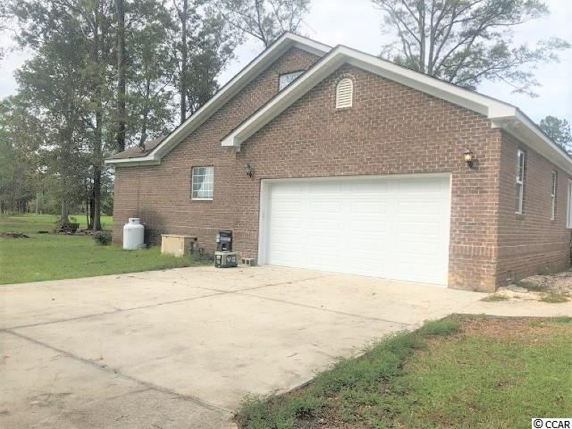 6420 Charlies Rd., Conway, SC 29527 (MLS #1821456) :: The Litchfield Company