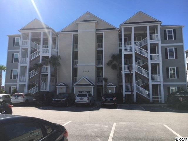 301 Shelby Lawson Dr. #104, Myrtle Beach, SC 29588 (MLS #1821526) :: Right Find Homes