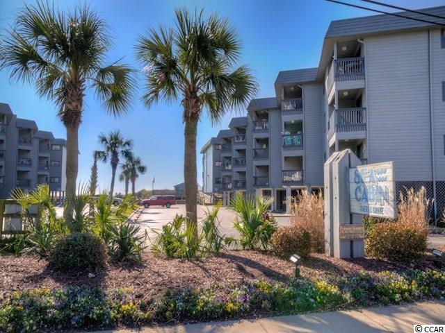 6000 N Ocean Blvd. #109, North Myrtle Beach, SC 29582 (MLS #1821661) :: James W. Smith Real Estate Co.