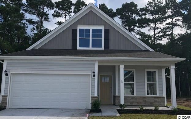 1146 Pyxie Moss Dr., Little River, SC 29566 (MLS #1821707) :: Right Find Homes