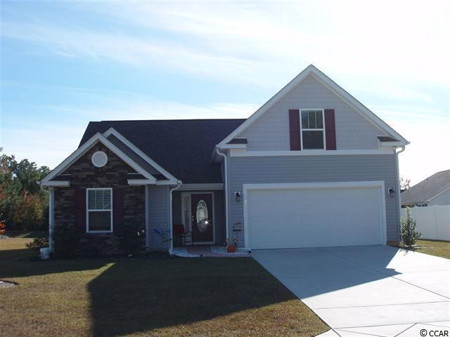 902 Tyger River Ct., Myrtle Beach, SC 29588 (MLS #1821747) :: James W. Smith Real Estate Co.