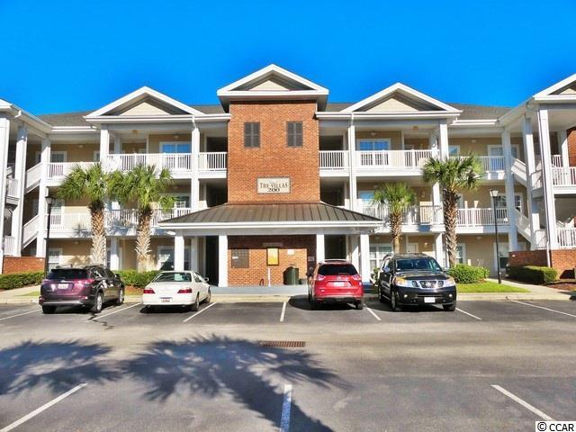 1004 Ray Costin Way #209, Murrells Inlet, SC 29576 (MLS #1821870) :: James W. Smith Real Estate Co.