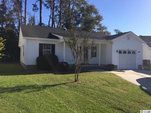 930 Southwind Ct., Murrells Inlet, SC 29576 (MLS #1821930) :: Silver Coast Realty