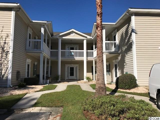 4104 Sweetwater Blvd. #104, Murrells Inlet, SC 29576 (MLS #1821985) :: James W. Smith Real Estate Co.