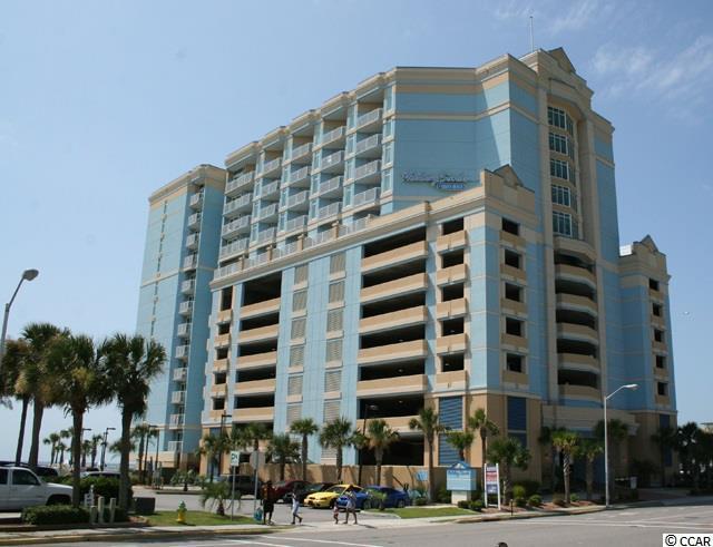 2501 S Ocean Blvd. #919, Myrtle Beach, SC 29577 (MLS #1822182) :: James W. Smith Real Estate Co.