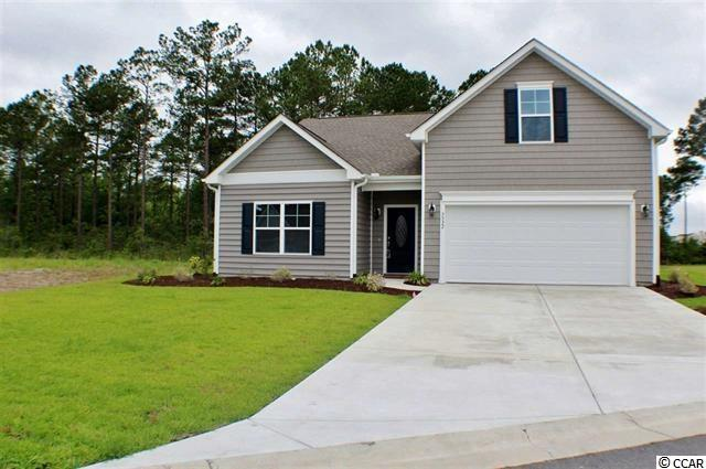 TBB 1 Plantersville Pl., Myrtle Beach, SC 29579 (MLS #1822239) :: The Trembley Group