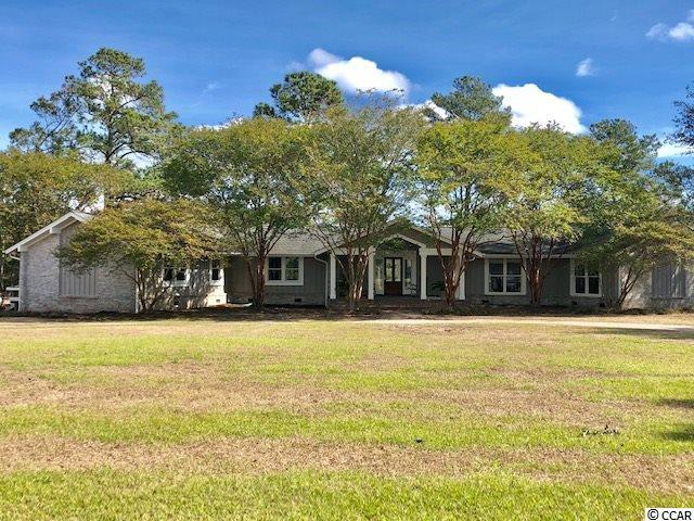 409 Sasser Ln., Conway, SC 29527 (MLS #1822243) :: Right Find Homes