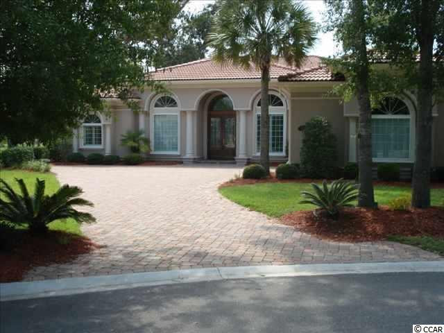 7530 Veneto Ct., Myrtle Beach, SC 29572 (MLS #1822250) :: The Homes & Valor Team