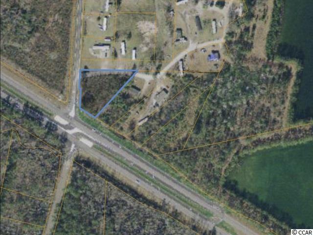 Lot 1 Highway 9, Loris, SC 29569 (MLS #1822315) :: Matt Harper Team