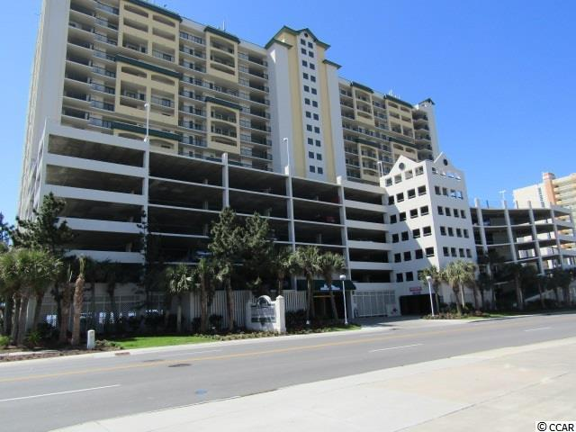 201 S Ocean Blvd. #1206, North Myrtle Beach, SC 29582 (MLS #1822584) :: The Greg Sisson Team with RE/MAX First Choice