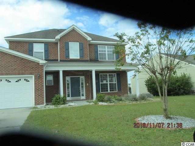 476 Mooreland Dr., Myrtle Beach, SC 29588 (MLS #1822625) :: Right Find Homes