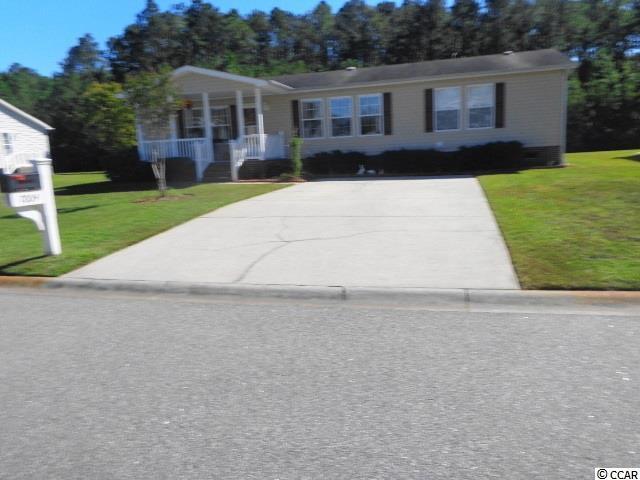 7004 Walden Ct., Myrtle Beach, SC 29588 (MLS #1822632) :: Right Find Homes