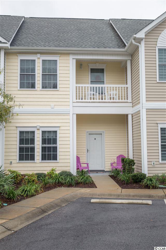 1805 Low Country Pl. B, Myrtle Beach, SC 29577 (MLS #1822769) :: Matt Harper Team