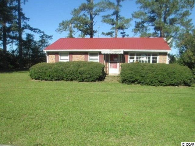 3539 County Line Rd., Andrews, SC 29510 (MLS #1822782) :: The Homes & Valor Team