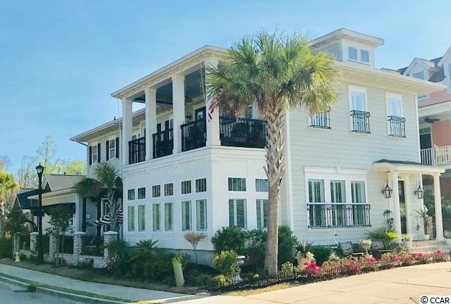 3365 Pampas Dr., Myrtle Beach, SC 29577 (MLS #1822850) :: Garden City Realty, Inc.
