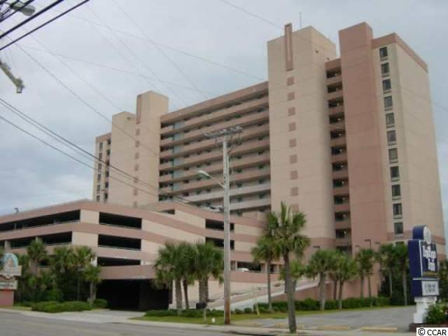 2207 S Ocean Blvd. #1510, Myrtle Beach, SC 29577 (MLS #1822857) :: The Hoffman Group